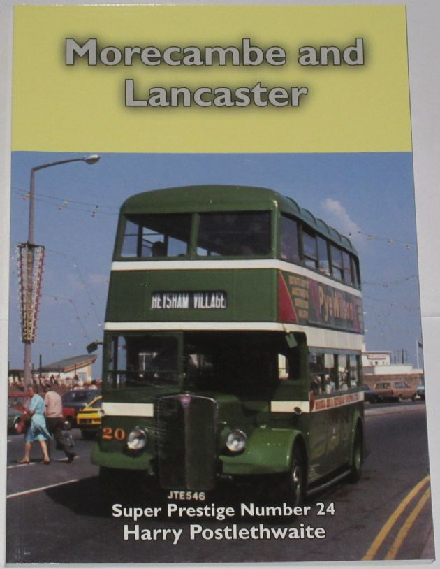 Morecambe and Lancaster, by Harry Postlethwaite